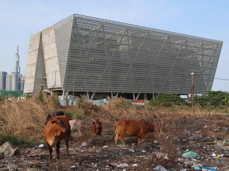 City Planning Exhibition Center