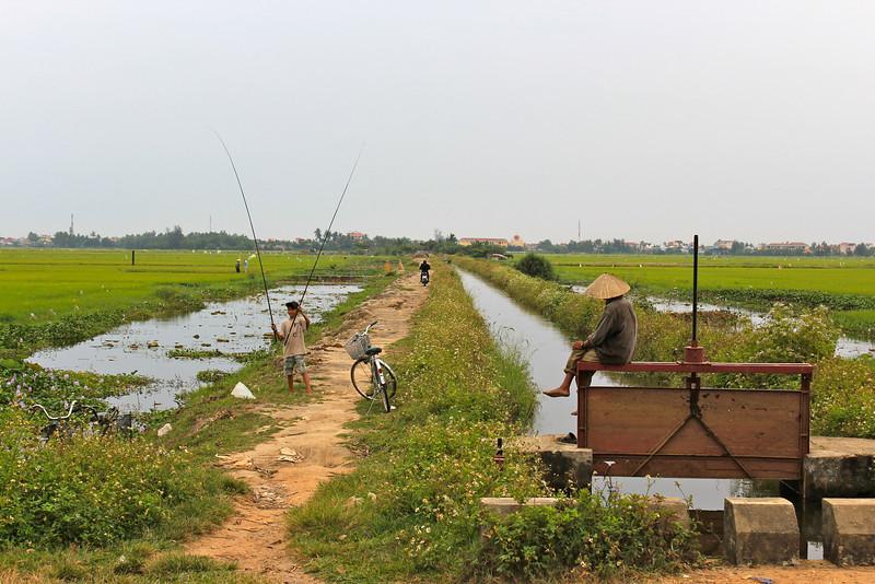 Daily Life in Vietnam