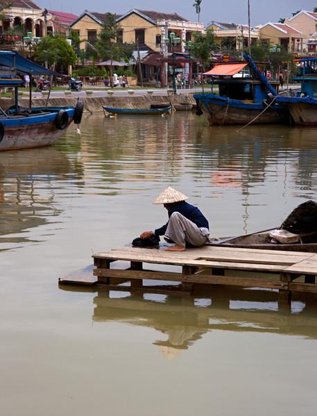 RTW Trip - Hoi An, Vietnam