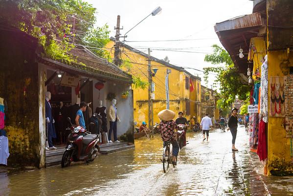 海安历史洪水