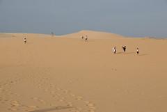 Sand Dunes of Mui Ne, Vietnam