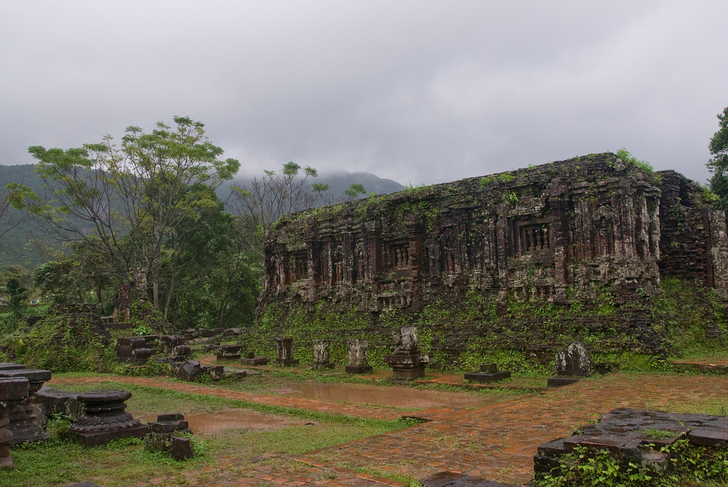 UNESCO World Heritage Sites in Vietnam