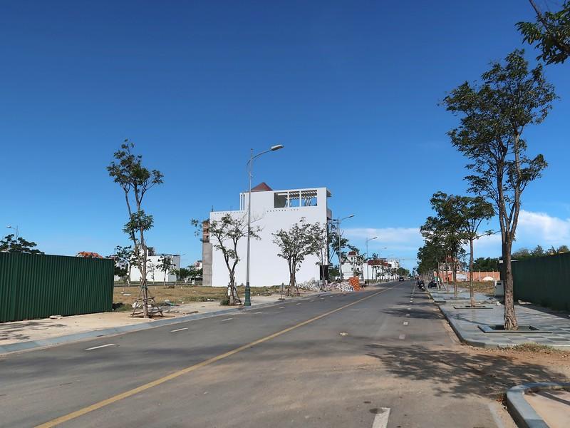 Rang Dong Development Area