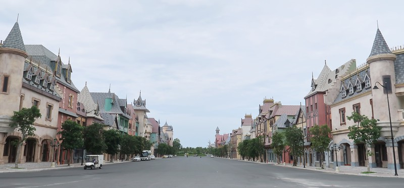 Vinwonders castle shops