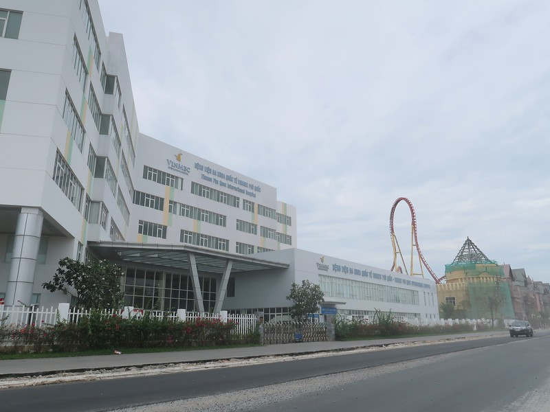Vinmec Hospital