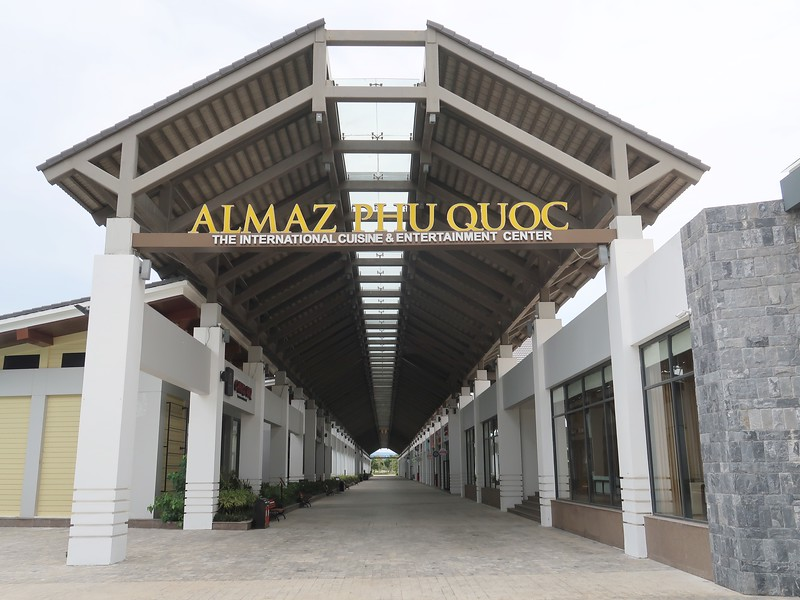 Almaz Phu Quoc