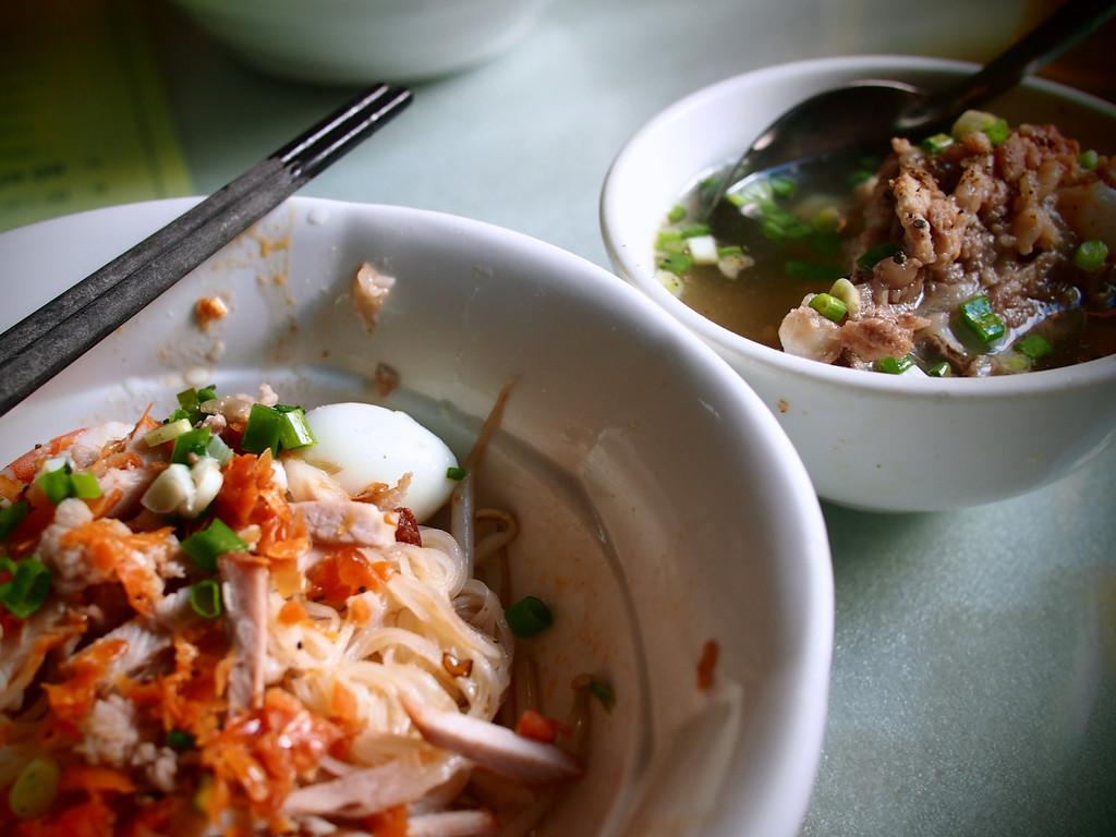 gluten free vietnamese food