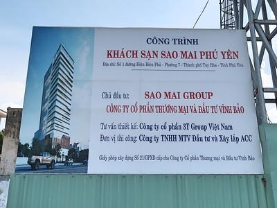 Sao Mai Phu Yen Hotel