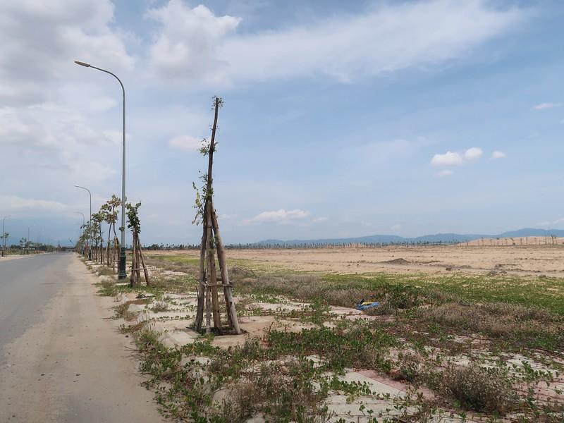 New Urban Area - Phu Dong Ward