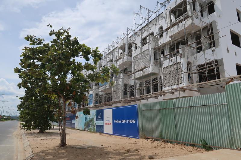 Thera Premium construction