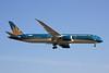 """N1020K Boeing 787-9 """"Boeing"""" c/n 35151 Paris-Le Bourget/LFPB/LBG 10-06-15 """"Vietnam Airlines"""""""
