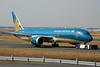 VN-A863 Boeing 787-9 c/n 35153 Frankfurt/EDDF/FRA 24-09-16