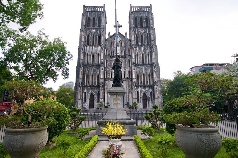 St John's Cathedral, Hanoi