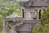 Dong Khanh Tomb, Hue, Vietnam.