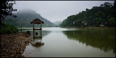 Mac Lake, Cuc Phuong National Park