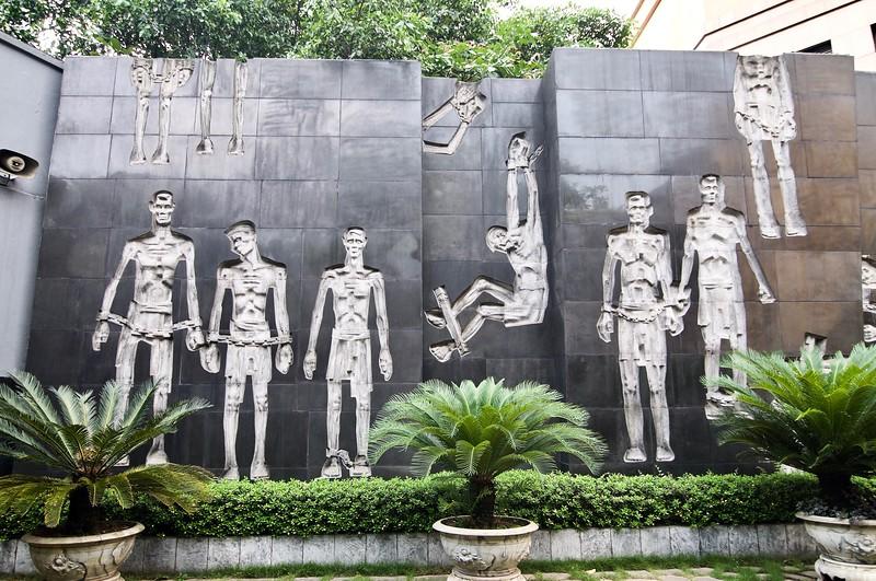 Maison Centrale, Hanoi