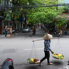 Local life in Hanoi
