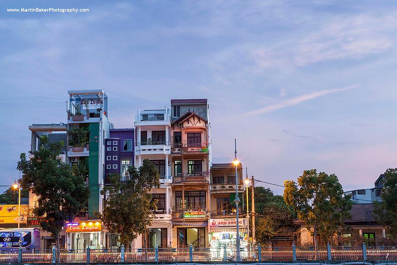 Hue, Vietnam.