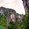 Ha Long Bay Limestone Karsts