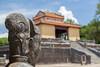 Minh Mang Tomb, Hue, Vietnam.