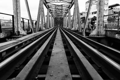 B&W Old Bridge