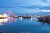 Han River, Da Nang, Vietnam.