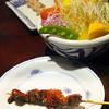 Teryiaki Beef and Salad, Matsumoto
