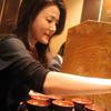 Serving Miso Soup, Nagoya