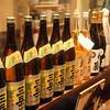 Colorful Bottles in Restaurant, Nagoya