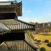 Matsumoto Castle, Roof Details