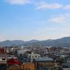 Matsumoto City Panorama, Morning