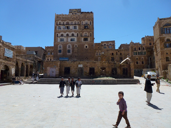 Answers To All The Questions You're Likely To Ask Before Visiting Yemen