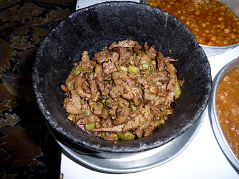 yemeni food liver