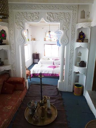 dawood hotel sanaa yemen