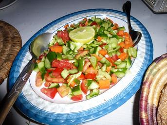 yemeni salad