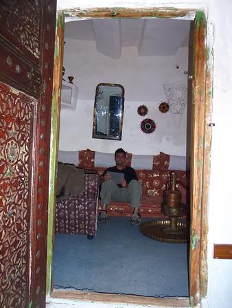 anil polat foxnomad yemen