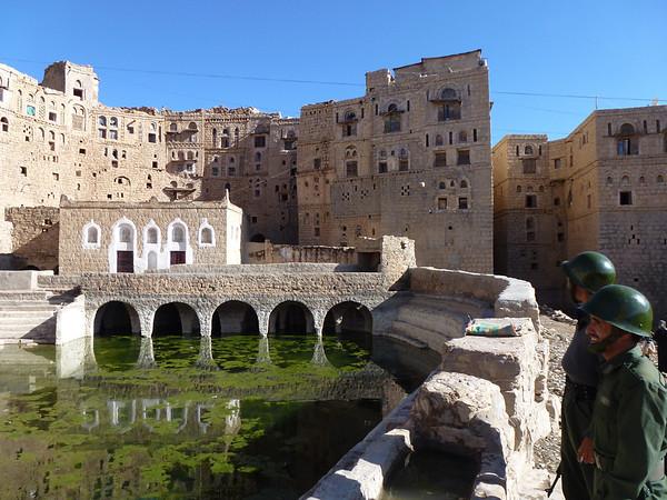 yemeni soilders