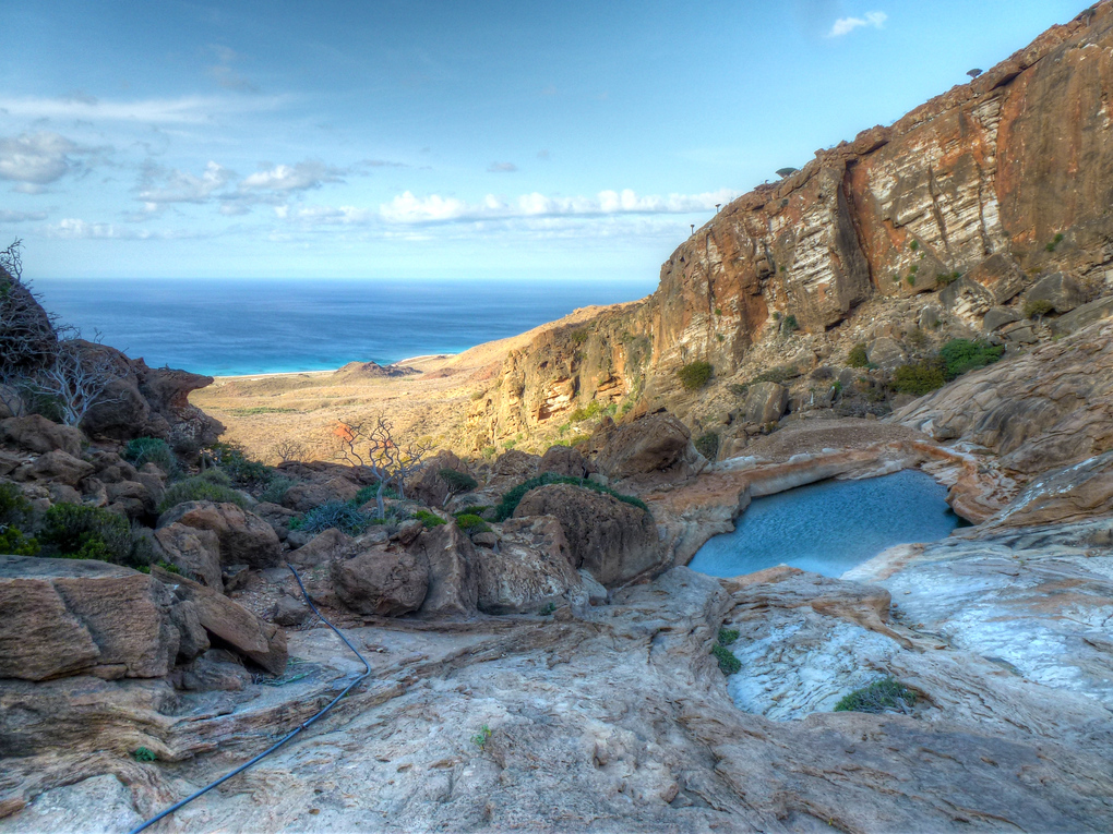 socotra pools