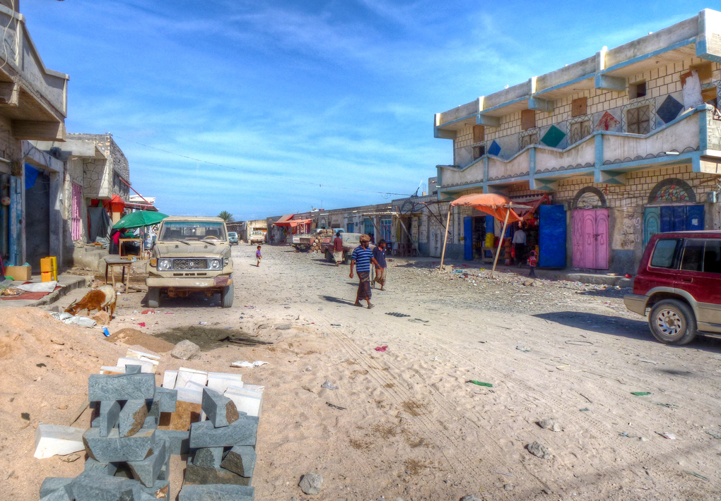 socotra town