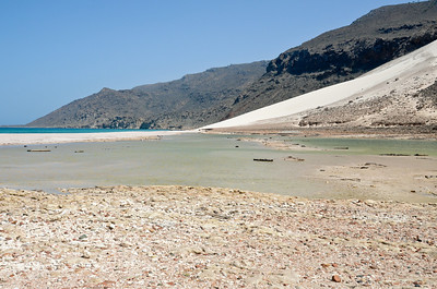 Back on Socotra...