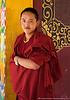Novice - Songzanlin Monastery