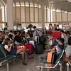 Yn 0002 vertrekhal in Hangzhou