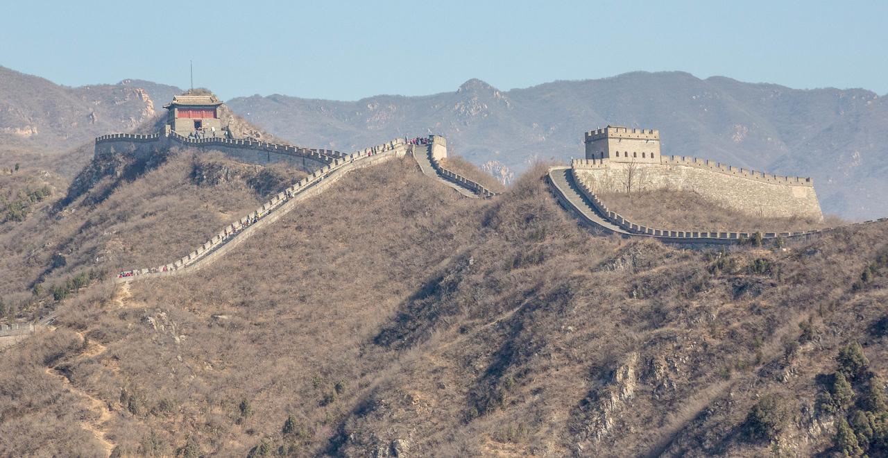 Beijing Second Day-1643