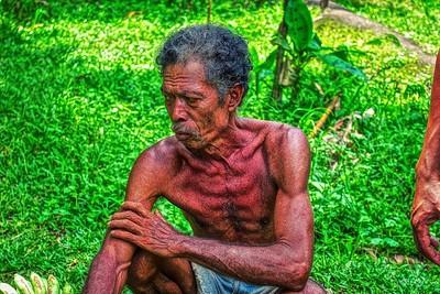 Borneo, Malay Archipelago