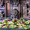 Balinese Shrine