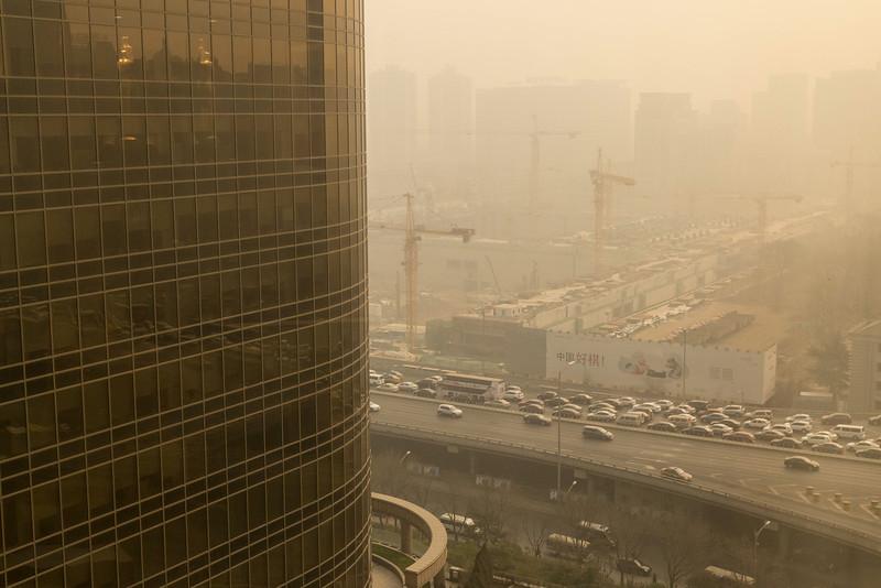Beijing Last Day-1860