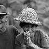 Balinese Farmers