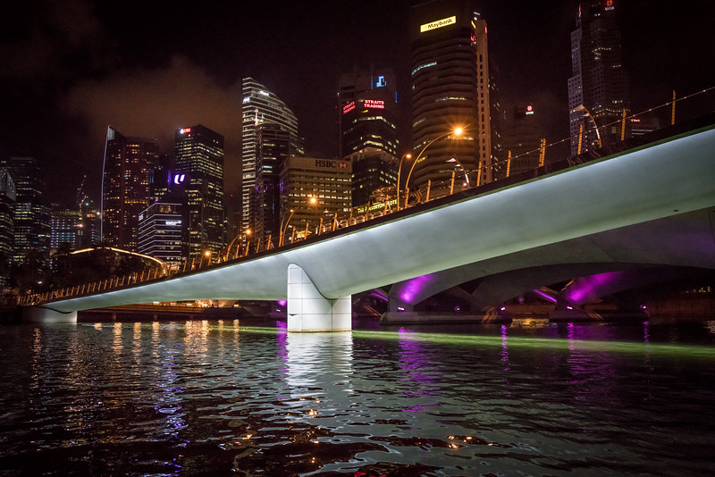 The Beauty of Singapore