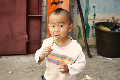 Dali, Yunnan, China