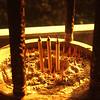 Incense at the Kwun Yam (Guan Yin) Temple, 觀音, Lantau Island, Hong Kong
